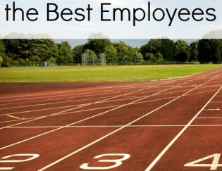 Why Runners Make the Best Employees