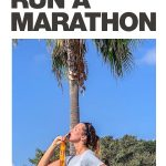 don't run marathon