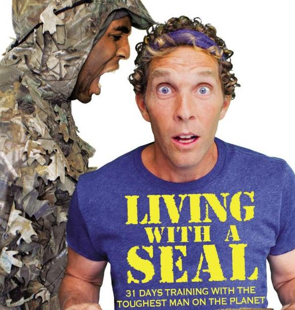 Living with a Seal Book Review
