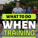 When training hasn't gone as planned, what should you do for race day? Tips to decide the best course of action and how to get ready