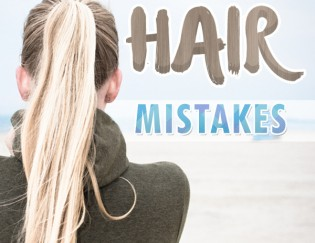 Skip These Workout Hair Mistakes: Tips to Care for Sweaty Fitness Lover Hair