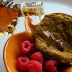 Pumpkin Breakfast Bake – High Protein, Dairy Free, Gluten Free