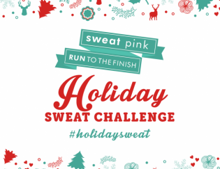 Holiday Sweat Challenge 2015 Registration Bonanza