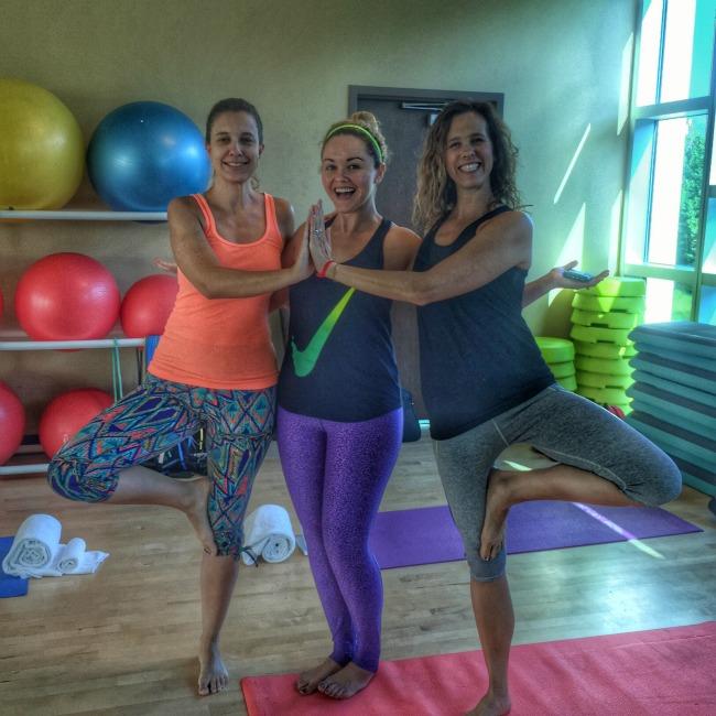 Hyatt Orlando Yoga