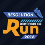 Resolution Run 2016