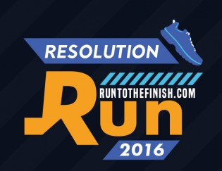 Join the Virtual Resolution Run to start your year off right