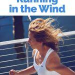 marathon in wind