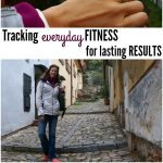 #HolidaySweat KickOff – Tracking Everyday Fitness