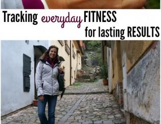 #HolidaySweat KickOff – Tracking Everyday Fitness