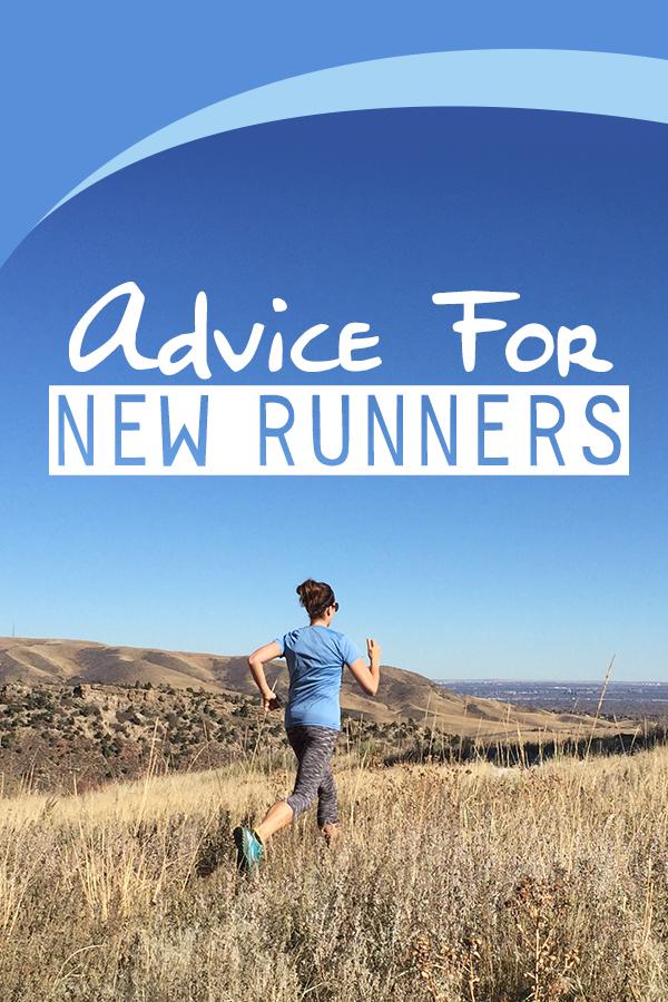 new runner tips