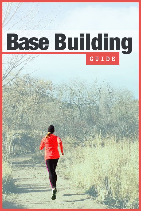 Base Building guide for runners - how to hit your next race PR