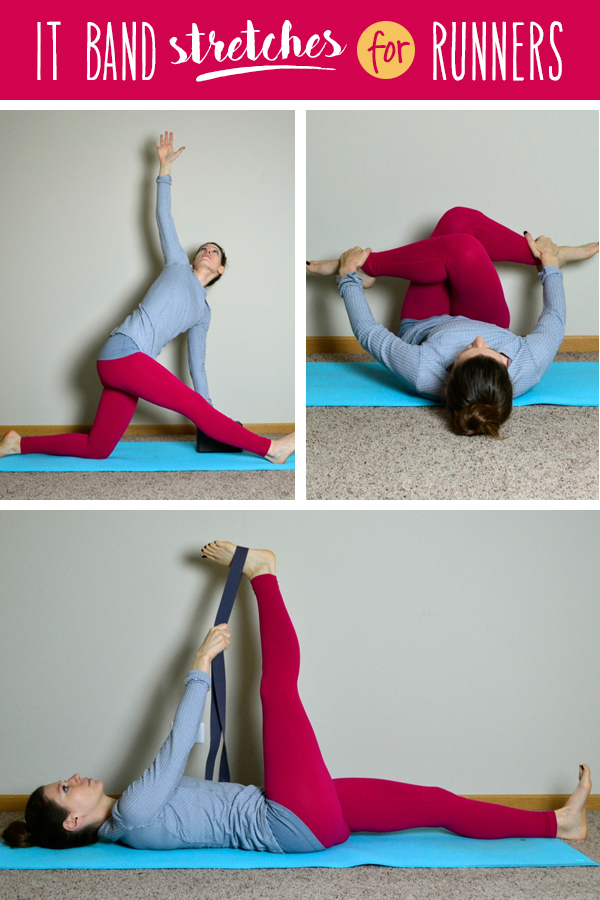 how to stretch it band