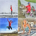 Sharing The Story Behind Your Best Running Photo