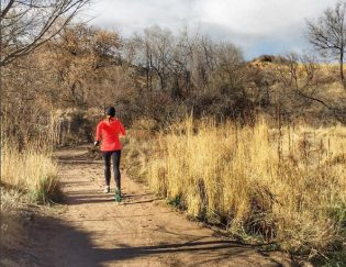 Winter Maintenance Plan For Runners – What is Base Building?