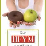 Can IIFYM Work For Runners?