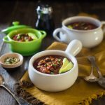 12 Healthy Slow Cooker Chili Recipes