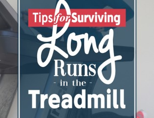 Tips for surviving long runs on the treadmill - and why they might make you a better runner