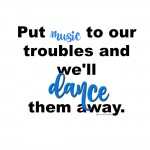 One Little Word: Dance