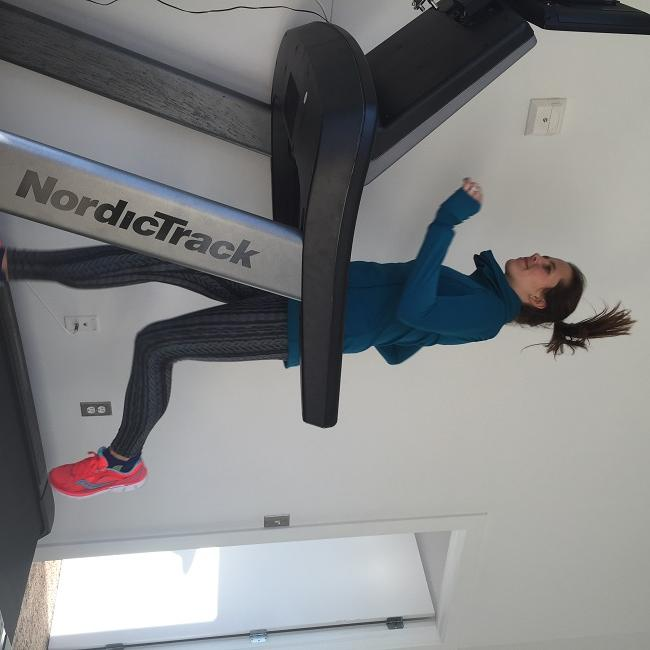 How to do long runs on the treadmill without losing your mind