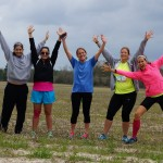 Simple Tricks to Overcome Your Fear of a Running Group