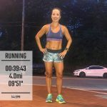 Counting Macros and Running: How IIFYM Running Ratios Workout and Are they Right For You?
