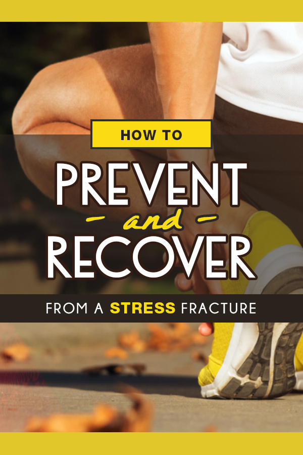 Best Running Shoe For Stress Fracture Prevention