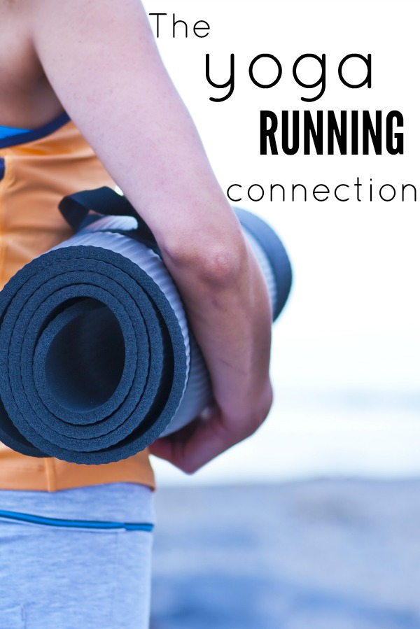 How yoga can benefit your running and vice versa!