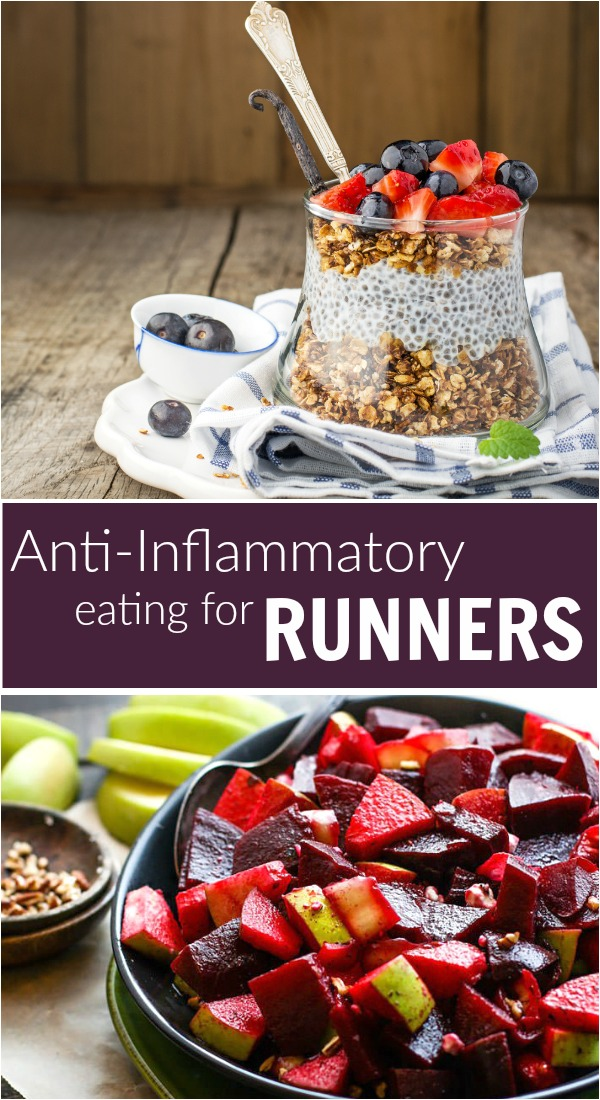 Anti-Inflammatory Recipes