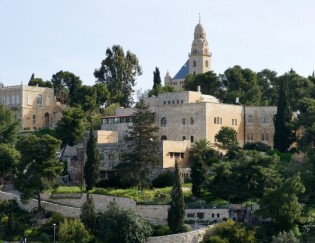 Views of the Old City of Jerusalem