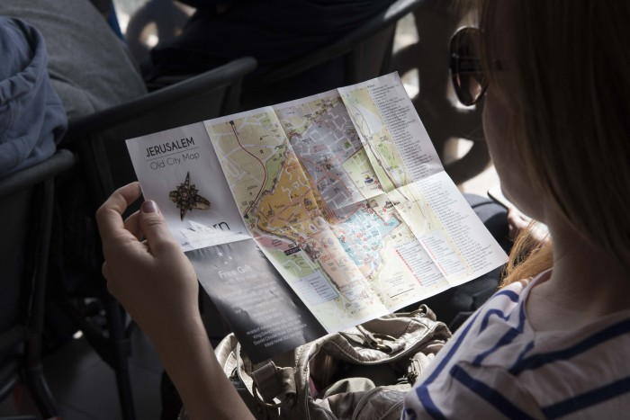 How to overcome fears of traveling abroad