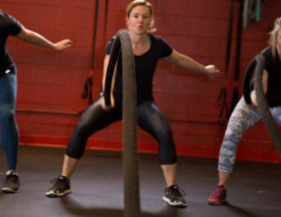 Why You're not Cross Training (and What You Can Do About It)