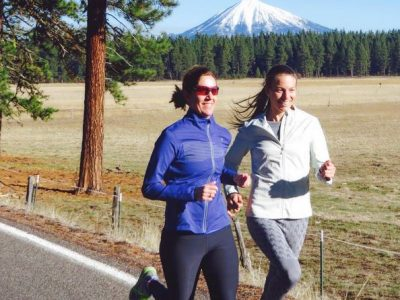 Why athletes train at high altitude