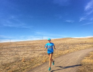Confessions of a Distance Runner