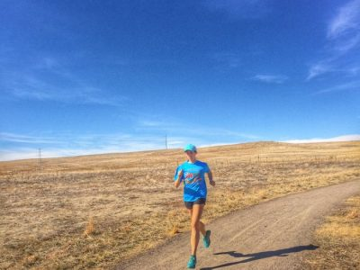 Analyzing your stride for peformance
