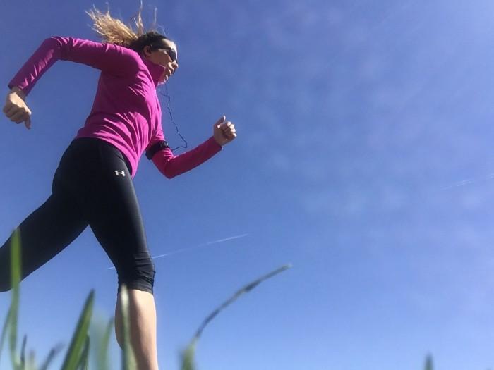 Appreciating the run