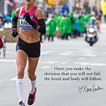 No Heartbreak Here: 23 Marathon Quotes to Inspire