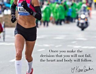 No Heartbreak Here: 23 Marathon Quotes to Inspire