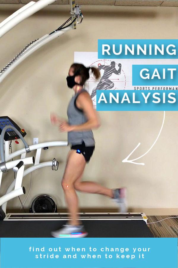 Running Gait Analysis