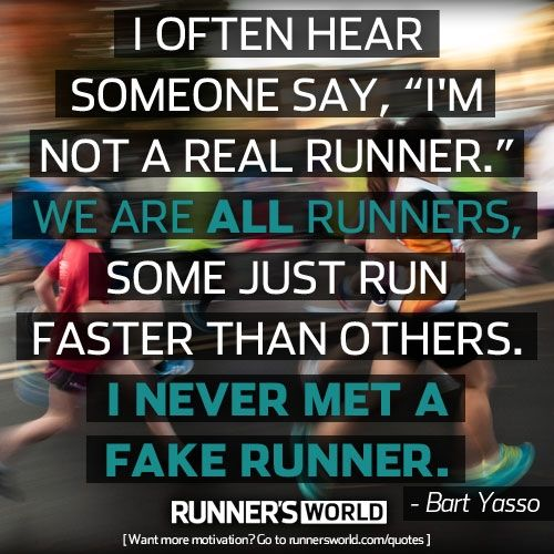 Quotes to inspire your marathon training