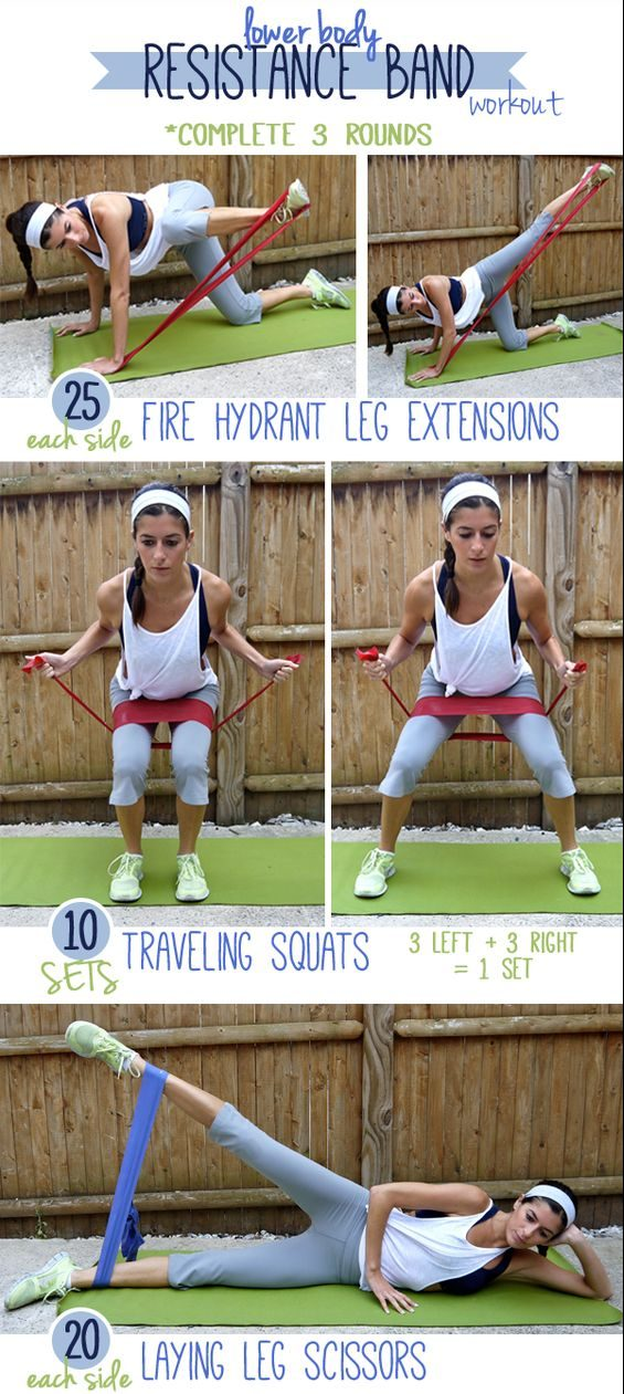 Exercises to help with weak glutes in runners