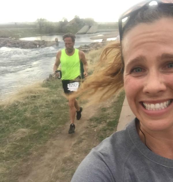 Platte River Half Marathon Colorado