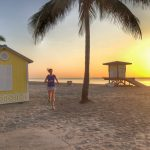 Beach Running: The Ultimate Calorie Blasting Workout