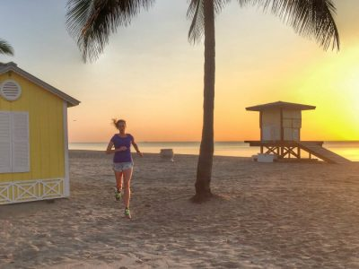 Tips for Beach Running - Workouts to build strength
