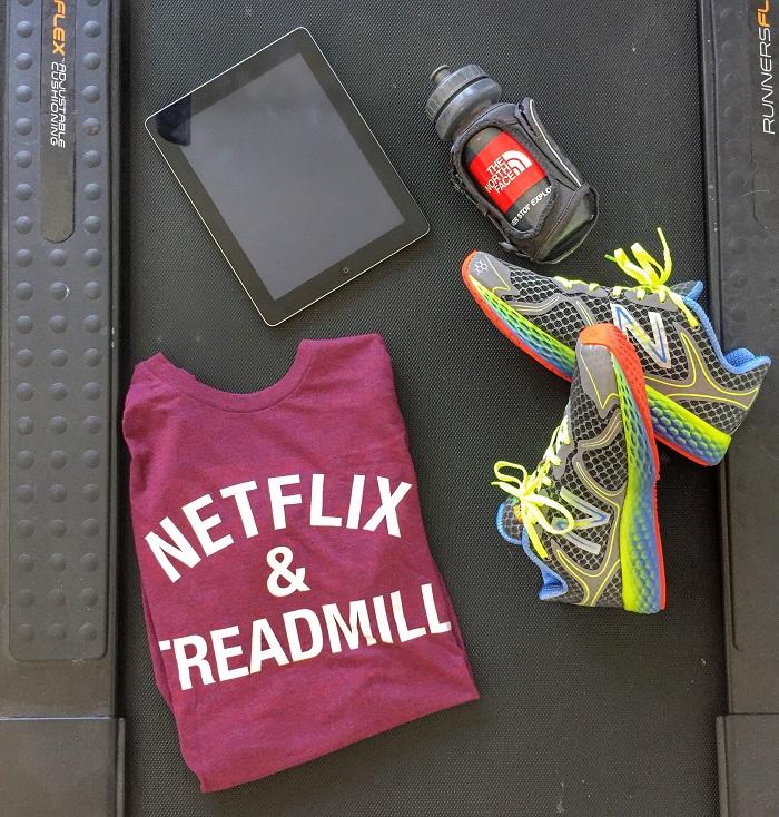 Great running shirts