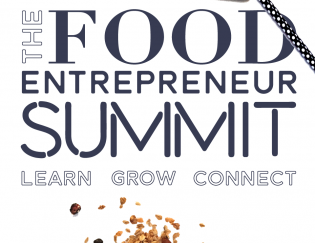 The Food Entreprenuer Summit - Find out how to grow your blog in to a money maker