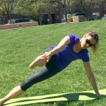 Arms and Abs Core Power Workout (Multitasking that Works!)