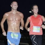 Tips For Running With A Spouse (No frustration or fighting, just fun!)