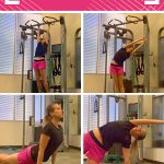 Why I'll Be Using Core Stretches to Flatten My Abs