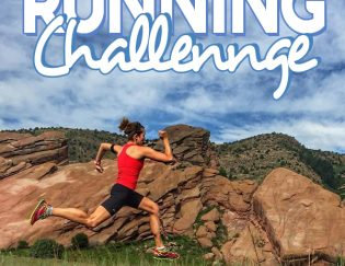 FitBet Running Challenge to help you reach your mileage goals and possibly win some cash! Goal setting, accountability and a reward