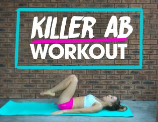 Total Ab Workout: Ab Exercises to Improve Endurance